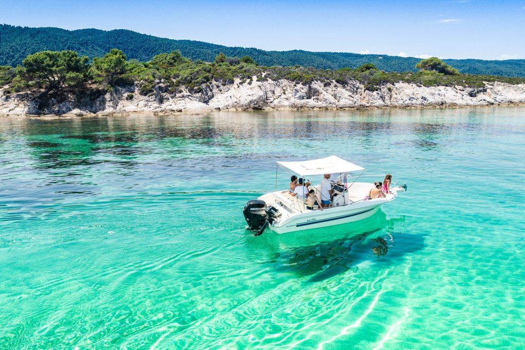 location de bateau cote d'azur sainte maxime pas cher